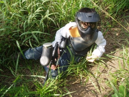 Campos de Paintball em Sp